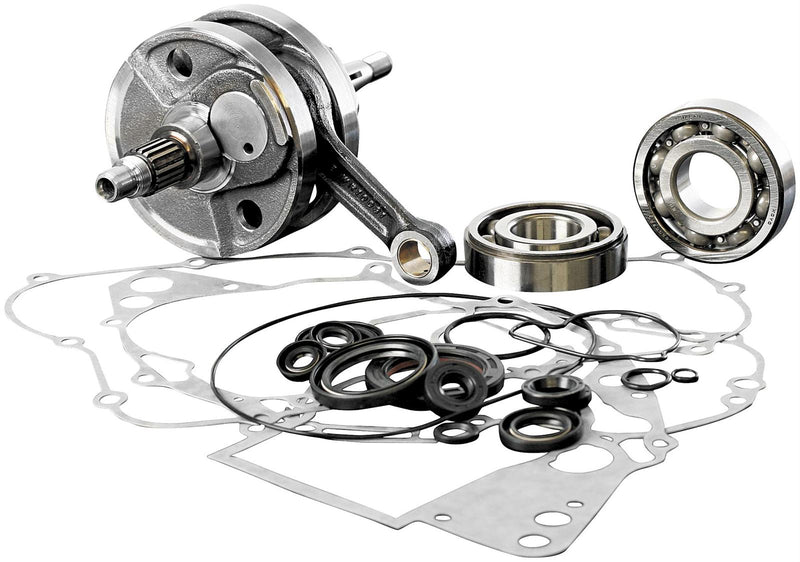 Wiseco Crankshaft Kits Part# WPC122