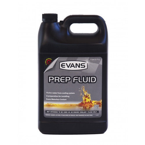 Evans Prep Fluid EC42001 Gallon