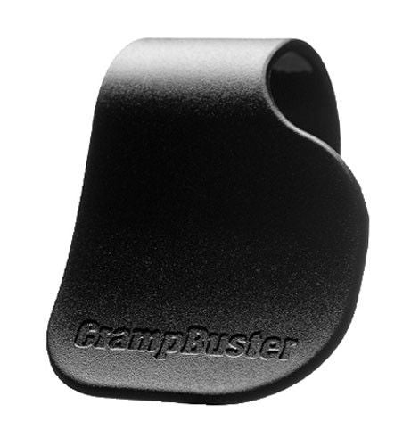 CRAMPBUSTER CB4-WIDE BLACK