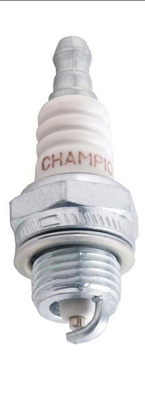 Champion Copper Plus Spark Plugs RN12YC/404