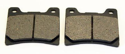 FA088 1 SET REAR BRAKE PAD FITS: 1989-1990 YAMAHA FZR 1000 EX UP (STD Forks) for $13.12 at NE Cycle Shop