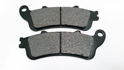 FA261 1 SET REAR BRAKE PAD FITS: 2008-2013 HONDA ST 1300 Pan European ABS Model for $13.12 at NE Cycle Shop