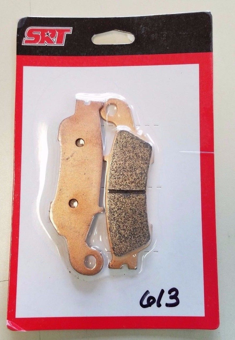 2007-2015 YAMAHA YZ 250 FRONT SINTERED BRAKE PADS FA450 for $18.97 at NE Cycle Shop