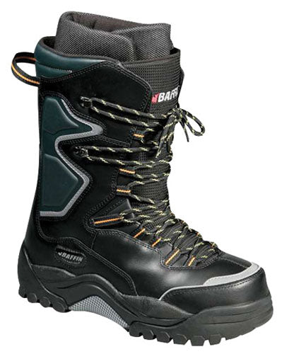 Baffin Powersport Series Mens Boot - Lightning