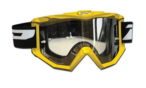 Progrip Goggles 3201 Dual Race Line