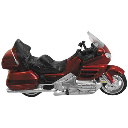 1/12 Honda Gold Wing 2010 (Red)