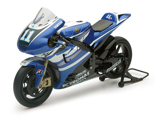 1:12 Yamaha Movistar 2011 (Benspies)