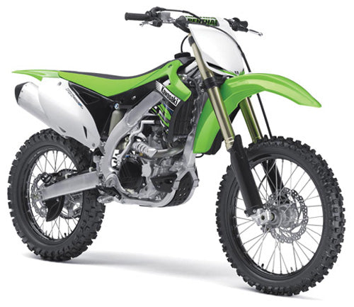 1/12 Kawasaki Kx450F Dirt Bike (2012)