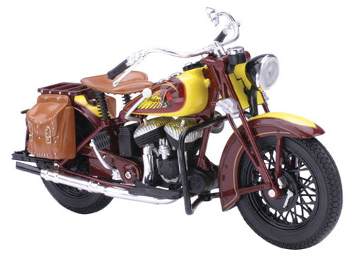 1:12 1934 Indian Sport Scout