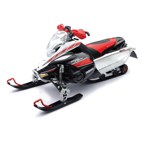1/12 Yamaha Fx Snowmobile for $21.95 at NE Cycle Shop