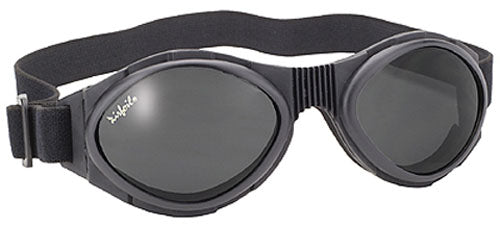 Airfoil Goggles 8010 Smoke Lens