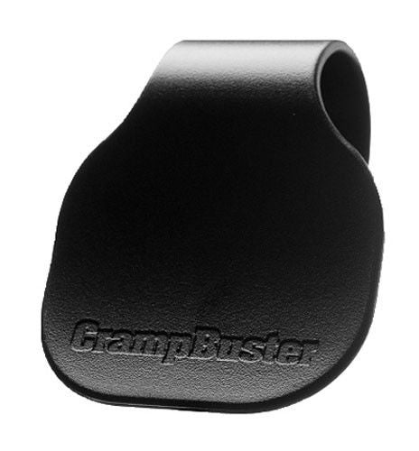CRAMPBUSTER CB2-WIDE, BLACK
