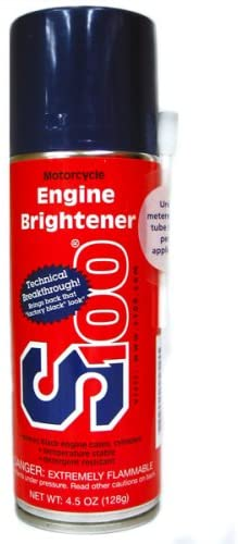 S100 Engine Brightener 4.5 OZ