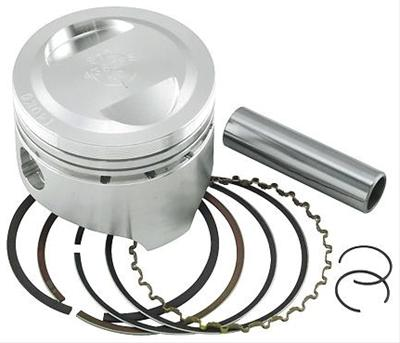 Wiseco ATV Piston Standard Kawasaki Part# 4897M08500