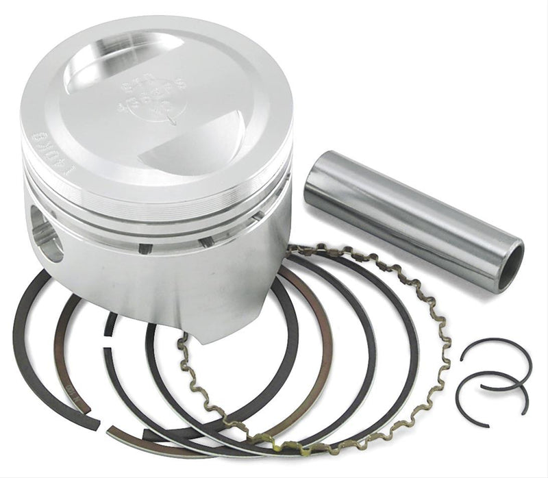 Wiseco Powersports Piston Kits Part# 4911M09550