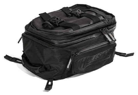 Quick-Release Tunnel Bag