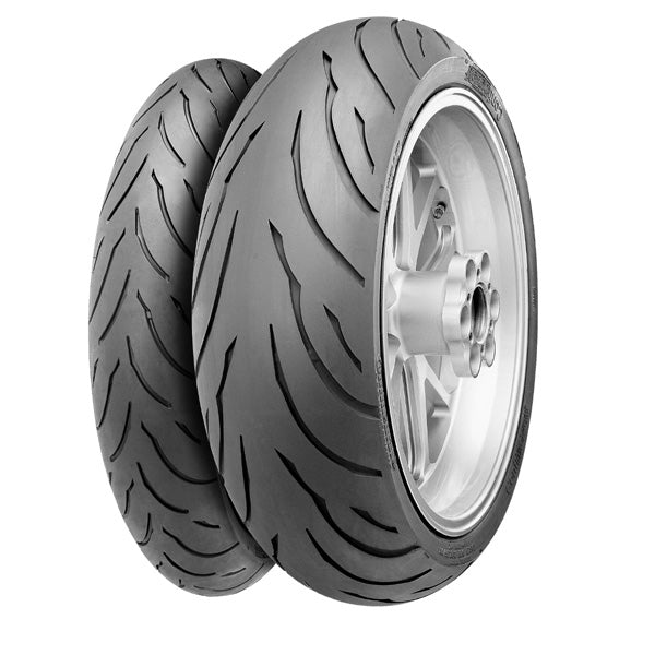 Continental 160/60 ZR 17 M/C (69W) TL Rear Motion (Rear Tire)