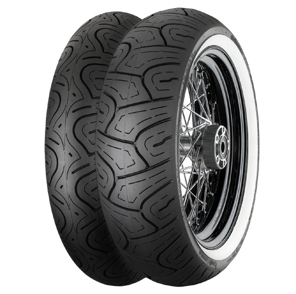 Continental Legend WW - 130/70 - 18 M /C 63H TL (Front Tire)
