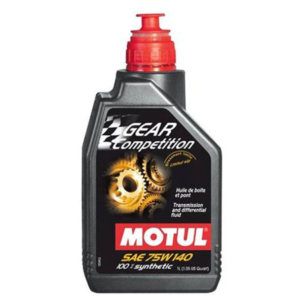 Motul Gear Box Oil 105779 1 Liter
