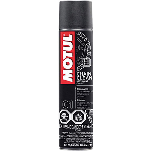 MOTUL - C1 CHAIN CLEAN, .400 Liter Can