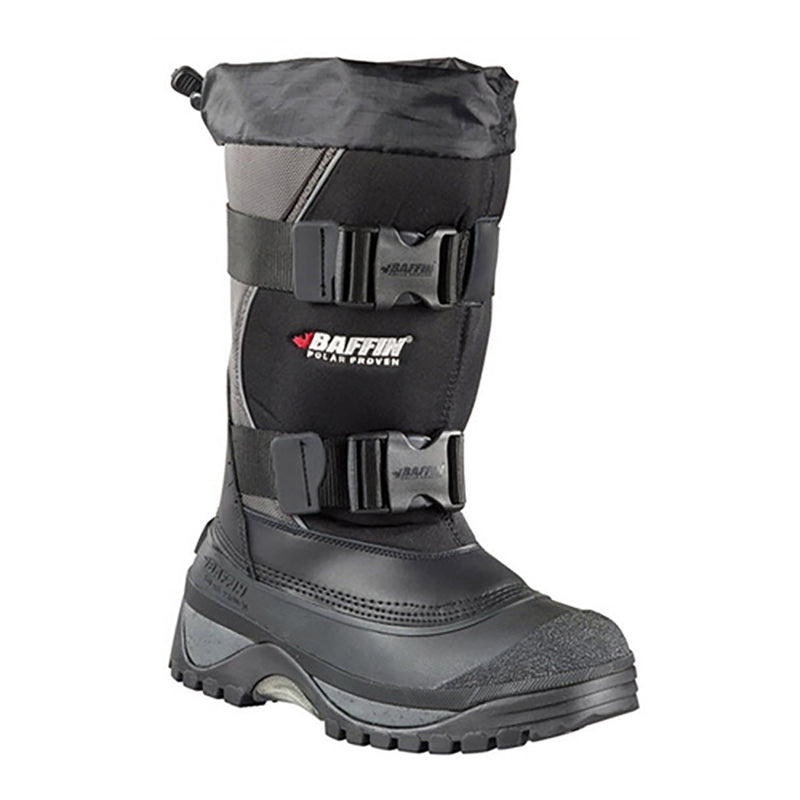 Baffin Wolf Boots (Size 12) Black Item #43000015 231 12