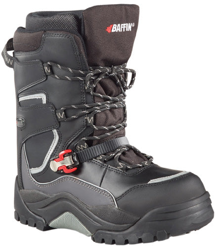 Baffin Powersport Series Mens Boot - Hurricane