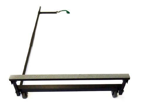 POLAR CART (SNOWMOBILE DOLLY)