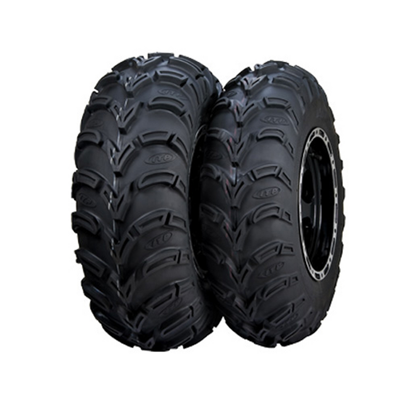 ITP MUD LITE AT TIRE, 25X8-12 1 Tire