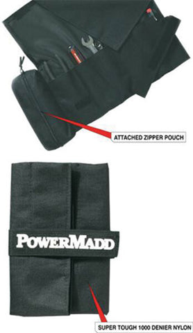 PowerMadd Tool Caddy Tools Not Included for $22.00 at NE Cycle Shop