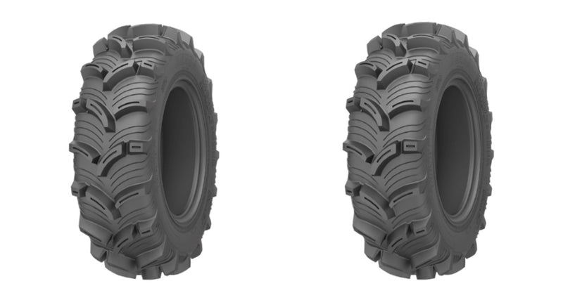 2 Tires of Kenda K538 Executioner 26X12-12