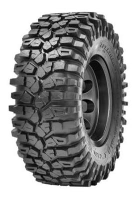 Maxxis Roxxzilla ML7 Tires TM00047500 Rear, 35x10-14, Radial, Blackwall, 8-Ply,