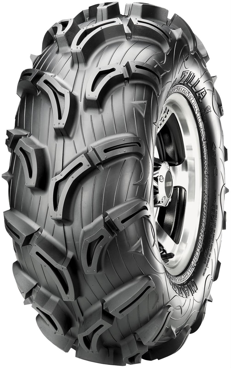 Maxxis Zilla MU01/MU02 Tires TM00441100 26x11-12, Bias-Ply, Blackwall