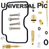 Carb. Repair Kits