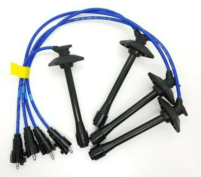 NGK Wire Set RC-TE58/8916 Toyota