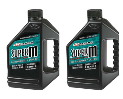 Quantity 2 of Maxima Super M Injector 128 oz