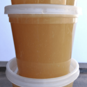 Bone Broth (1 cup)