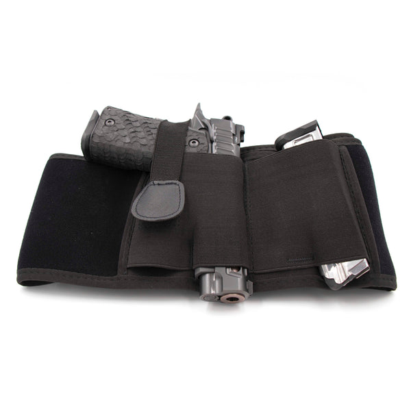 SHOOTessa Belly Band Holster: Perfect for Hunting