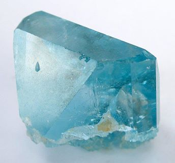 Gemstone Spotlight: Topaz