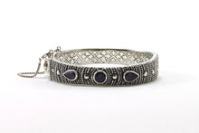 Pelangi Bangle - bracelet - KIR Collection - designer sterling silver jewelry