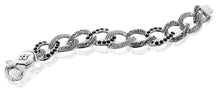 Chandi Link Bracelet - bracelet - KIR Collection - designer sterling silver jewelry