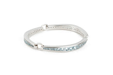 Channel Trinity Bracelet - bracelet - KIR Collection - designer sterling silver jewelry