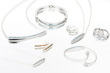 Channel Bar Bracelet - bracelet - KIR Collection - designer sterling silver jewelry