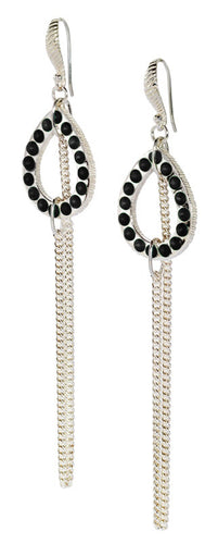 Chandi Chain Earring