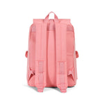 Herschel Dawson Cotton Canvas Strawberry Ice