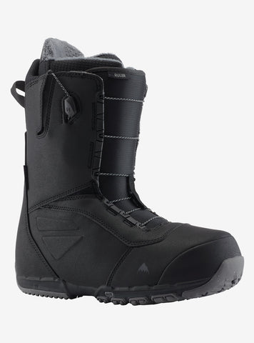 Burton Ruler Snowboard Boot Black