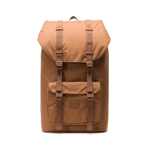 Herschel Little America Light - Saddle Brown