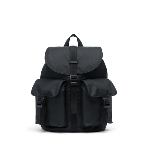 Herschel Dawson Small Light - Black