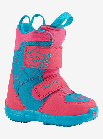 Burton Kid's Mini Grom Boot 2016/2017