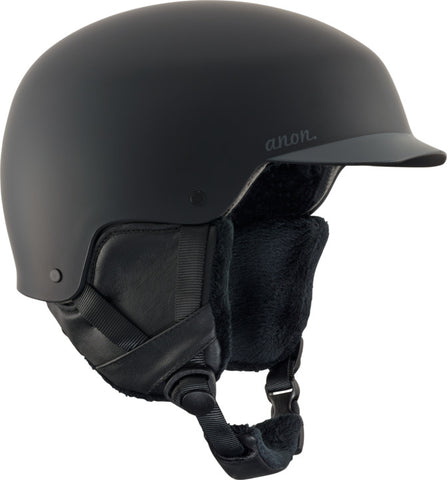 Anon Aera Ladies Snowboard Helmet Black