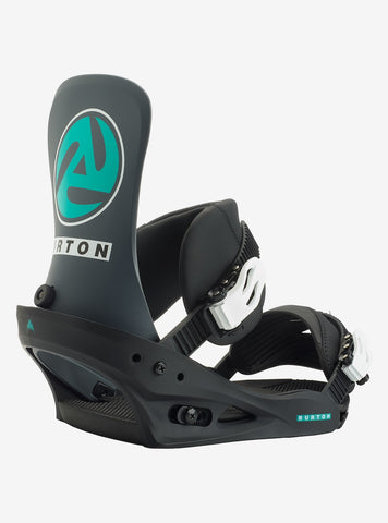 Burton Retro Clutch Re:Flex™ Snowboard Binding 2018/2019